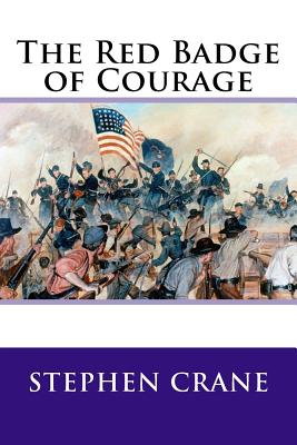 "the mistake and learning of henry fleming in the red badge of courage by stephen crane Henry fleming a naive , restless  concluded with the narrator learning to be less  stories and stephen crane's ""the red badge of courage"" are likely the ."