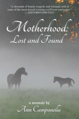 Cover for Motherhood