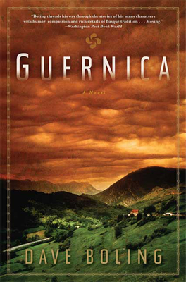 Guernica Cover
