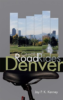 Great Road Rides Denver Cover Image