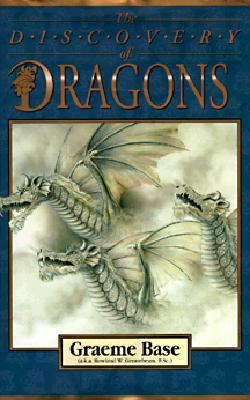 Discovery of Dragons Cover