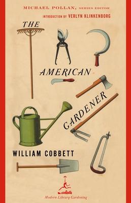 The American Gardener Cover