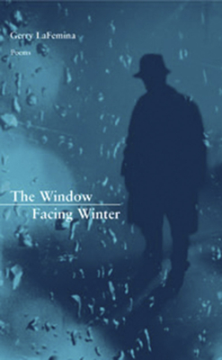 Cover for The Window Facing Winter
