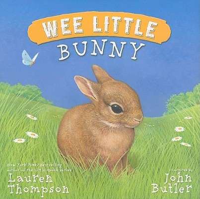 Wee Little Bunny Cover