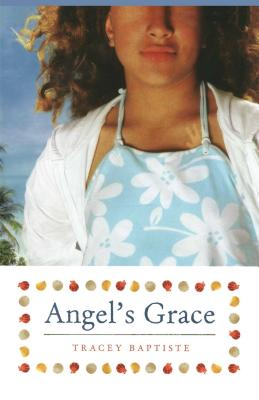 Angel's Grace Cover Image