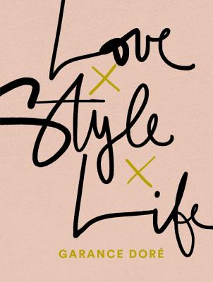 Love Style Life Cover Image