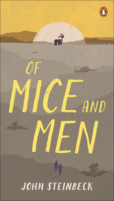 Of Mice and Men (Penguin Great Books of the 20th Century) Cover Image