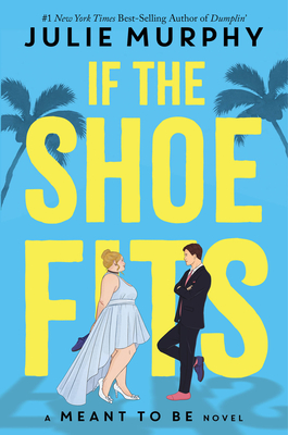 Cover for If the Shoe Fits