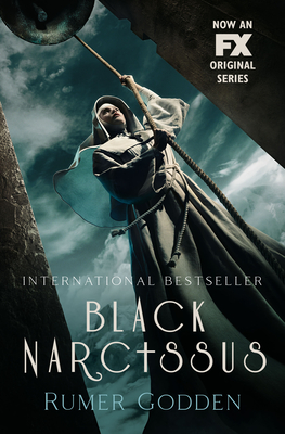 Black Narcissus Cover Image
