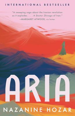 Aria Cover Image