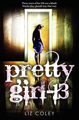 Pretty Girl-13 Cover Image