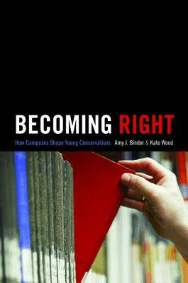 Becoming Right Cover