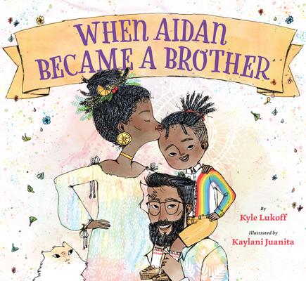 When Aidan Became a Brother Cover Image