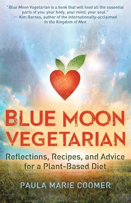 Blue Moon Vegetarian Cover