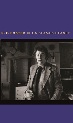 On Seamus Heaney (Writers on Writers #11) Cover Image