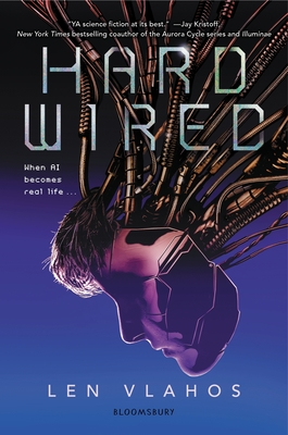 Hard Wired Cover Image