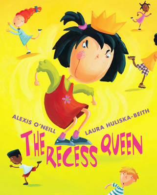 The Recess Queen Cover