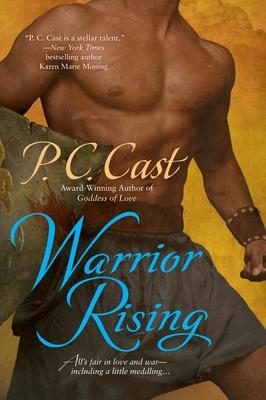 Warrior Rising (Goddess Summoning #6) Cover Image