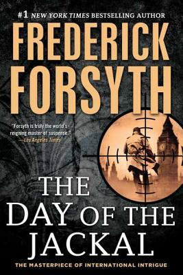 The Day of the Jackal Cover Image