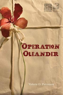 Operation Oleander Cover