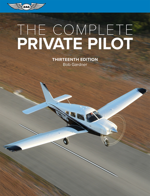 The Complete Private Pilot Cover Image