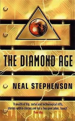 Diamond Age Cover Image