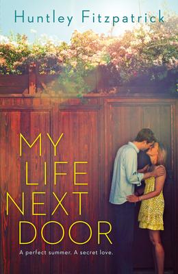 My Life Next Door Cover Image