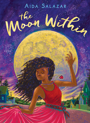 The Moon Within Cover Image