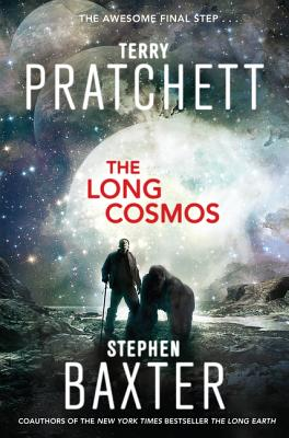 The Long Cosmos Cover