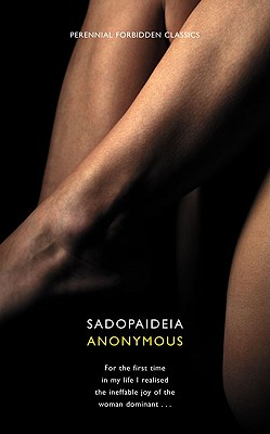 Sadopaideia Cover