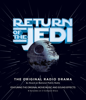 Return of the Jedi Cover Image