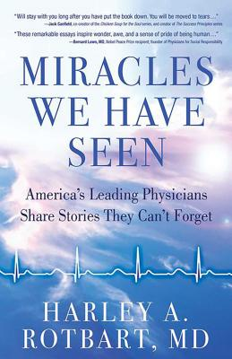 Cover for Miracles We Have Seen