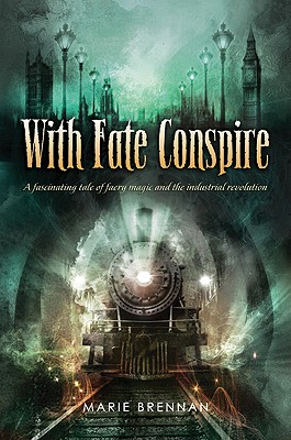 With Fate Conspire Cover