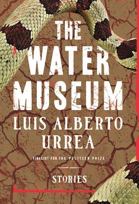 The Water Museum: Stories Cover Image
