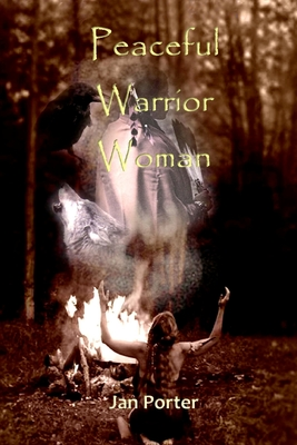 Peaceful Warrior Woman Cover