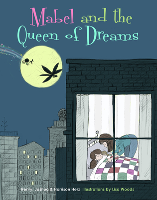 Mabel and the Queen of Dreams Cover Image