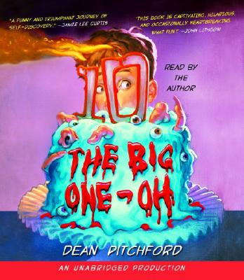 The Big One-Oh Cover