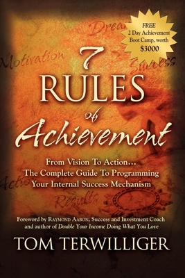 7 Rules of Achievement Cover