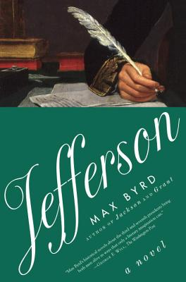 Jefferson: A Novel Cover Image