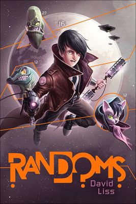 Randoms Cover Image