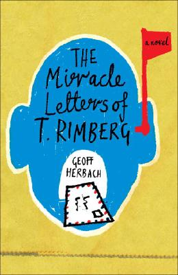 The Miracle Letters of T. Rimberg Cover