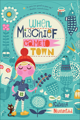 Cover for When Mischief Came to Town