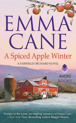 A Spiced Apple Winter Cover