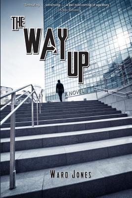 The Way Up Cover