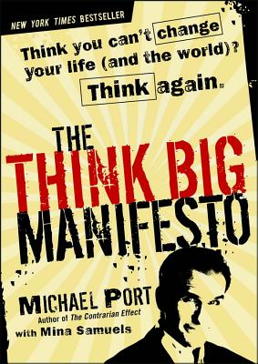 The Think Big Manifesto Cover