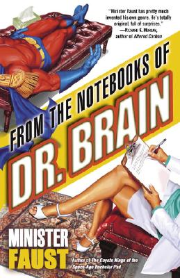 From the Notebooks of Dr. Brain Cover