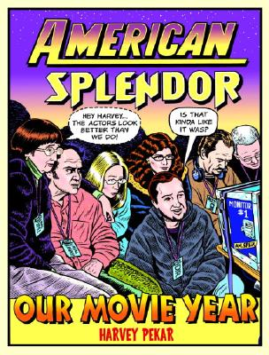 American Splendor      Our Movie Year Cover