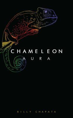 Chameleon Aura Cover Image