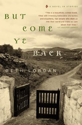 But Come Ye Back Cover