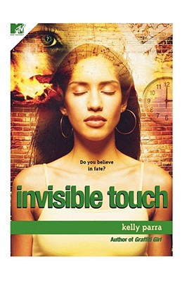Invisible Touch Cover Image